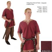 Viking Short Sleeved Shirt - 2 Colours